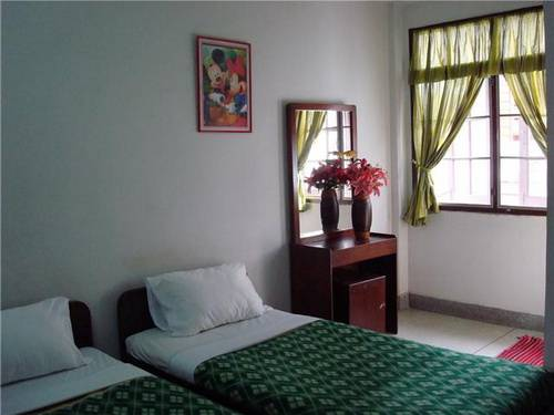 Good Will Guest House, Amphoe Muang, Thailand, live like a local while staying at a hostel in Amphoe Muang